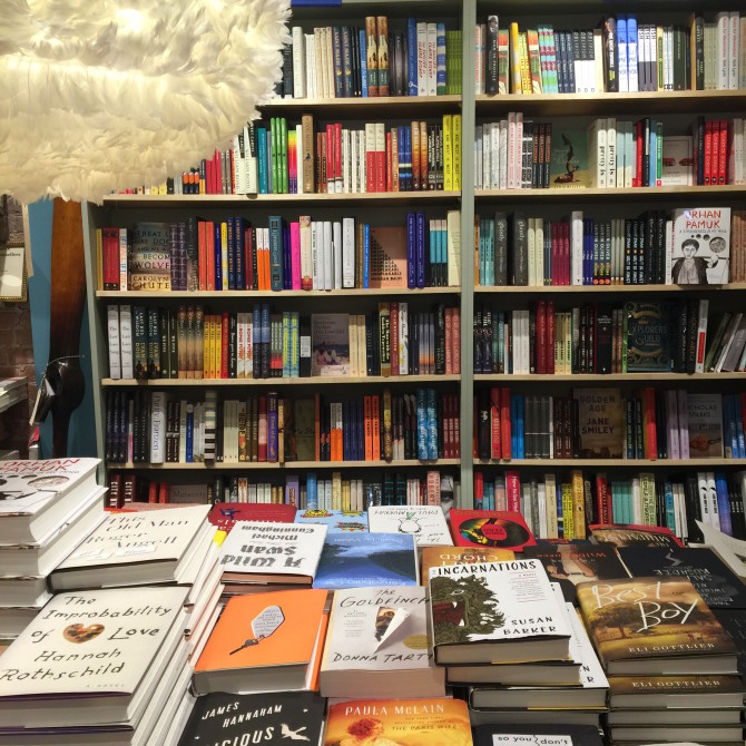 bookculture