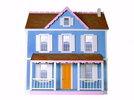dollhouses & dreams