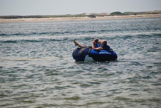 Cape 11 - tubing
