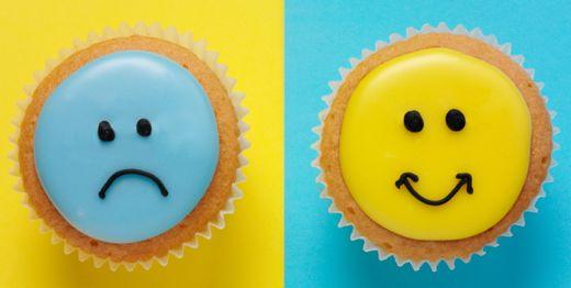 bad mood