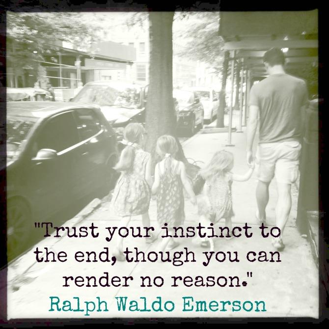 instincy