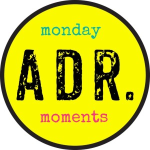 monday moments logo