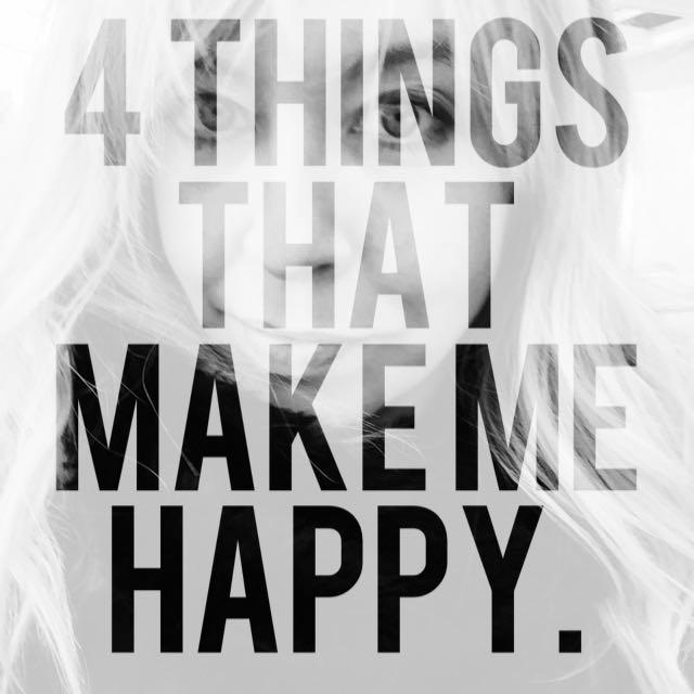 4 things