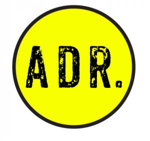 ADR logo