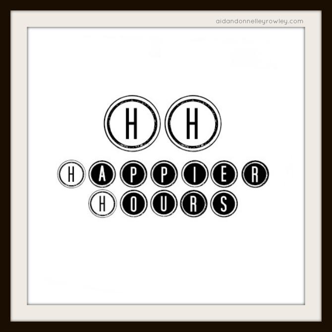 happier hours
