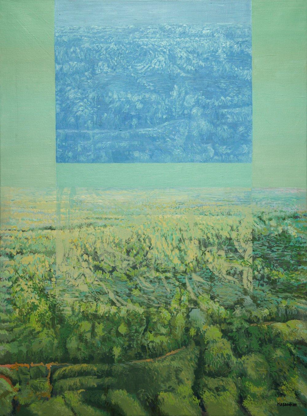 Concept of a Landscape