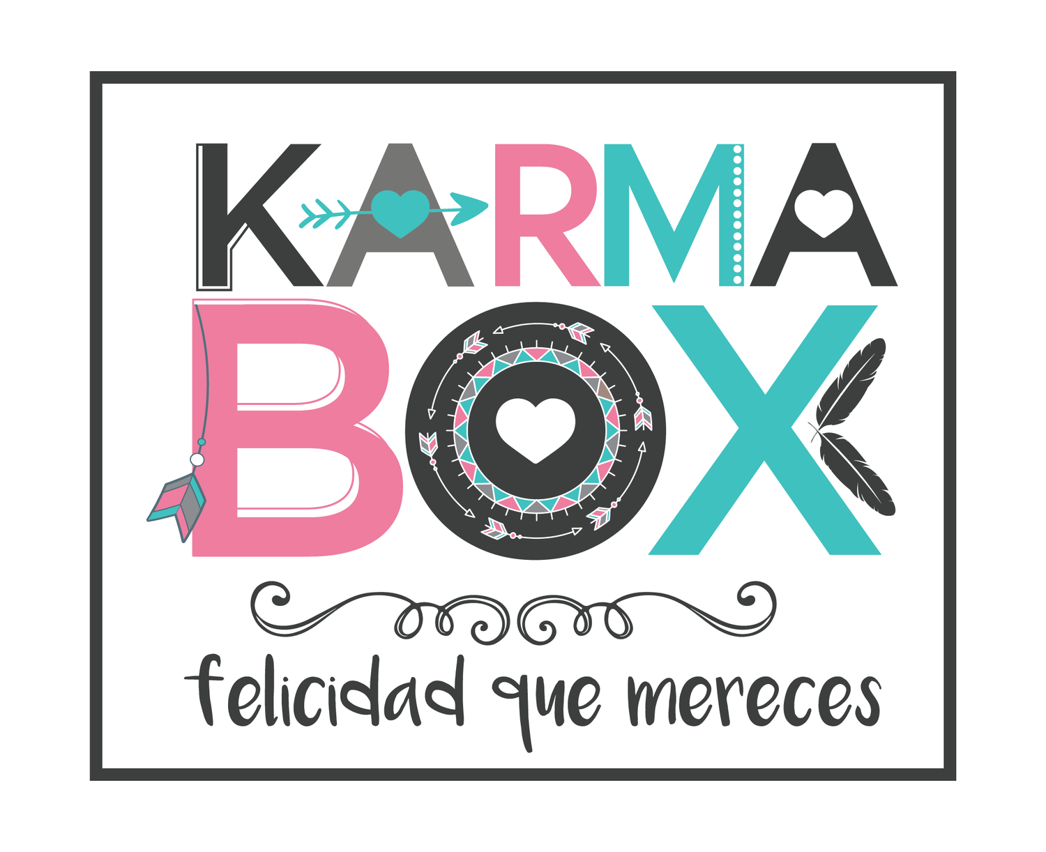 KARMABOX CR