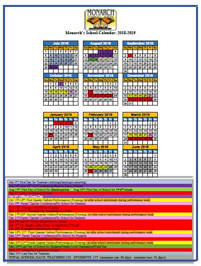 Monarch Calendar 2018.PNG