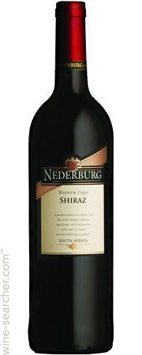 nederberg-shiraz