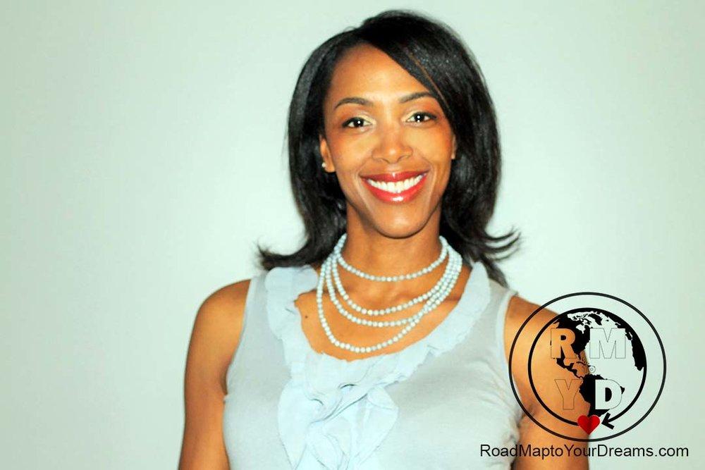 Change Agent and Writer:Autumn McKenzie Jackson