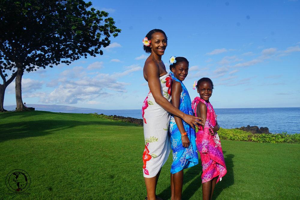Maui.  Follow me on IG @RoadMaptoYourDreams