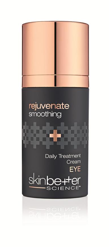 Smoothing Daily Treatment Cream -EYE