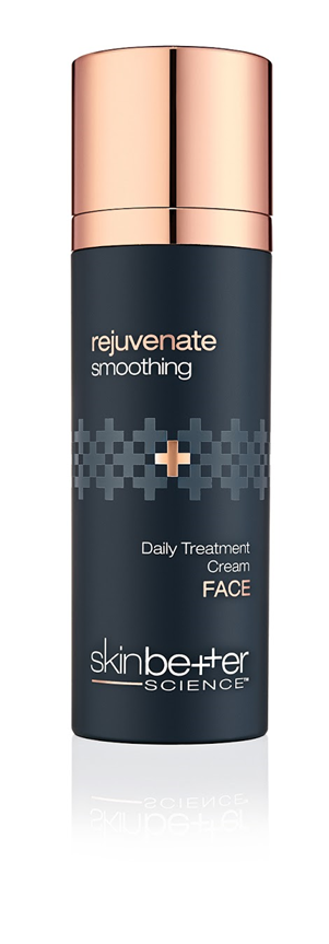 Smoothing Daily Treatment Cream - FACE