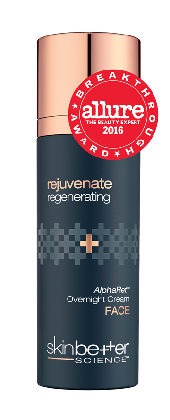 Regenerating  AlphaRet® Overnight Cream -FACE