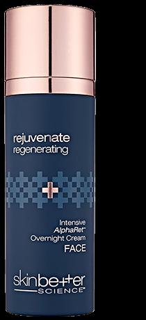 Regenerating  AlphaRet® Intensive Overnight Cream -FACE