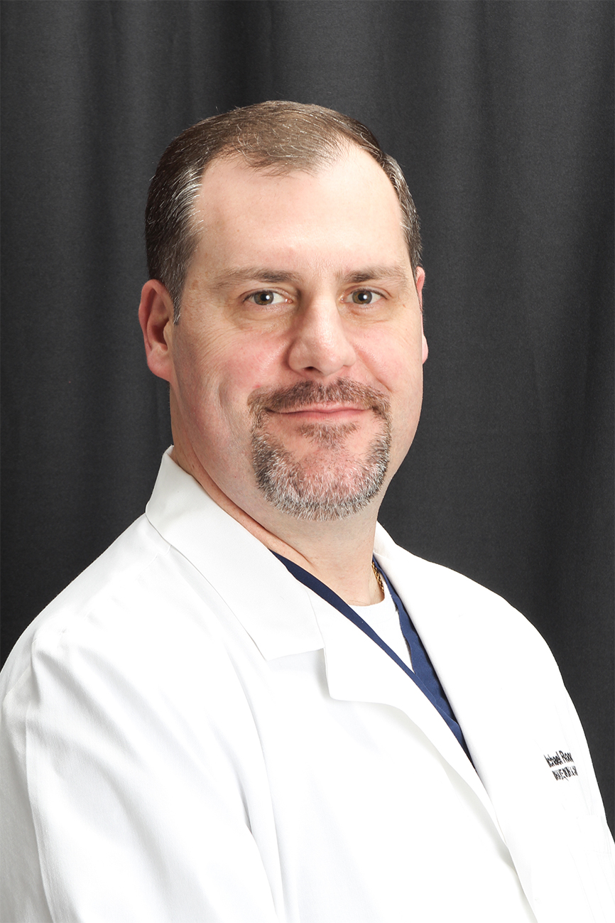 Michael Roos, PA-C Physician Assistant, Certified