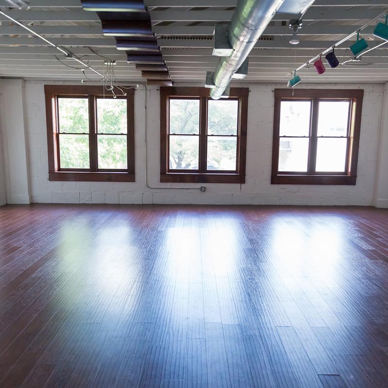 Ballroom Dancing - With Landon Lewis and Amanda Frey