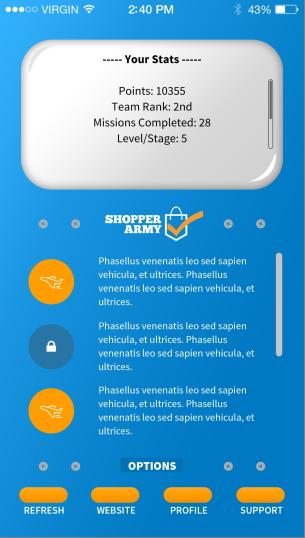 Shopper Army App Main 3.png
