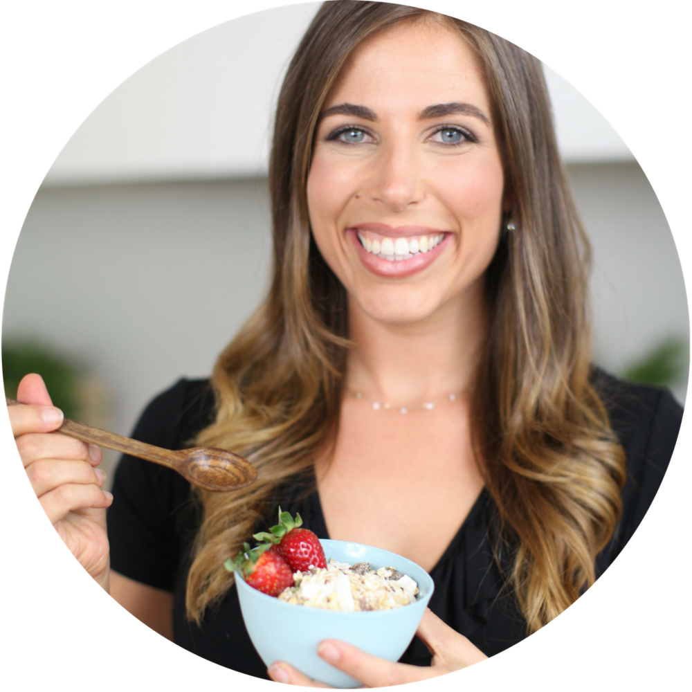 Lyndi Cohen Australian nutritionist The Nude Nutritionist