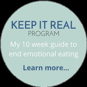 Stop Emotional Eating Online Program