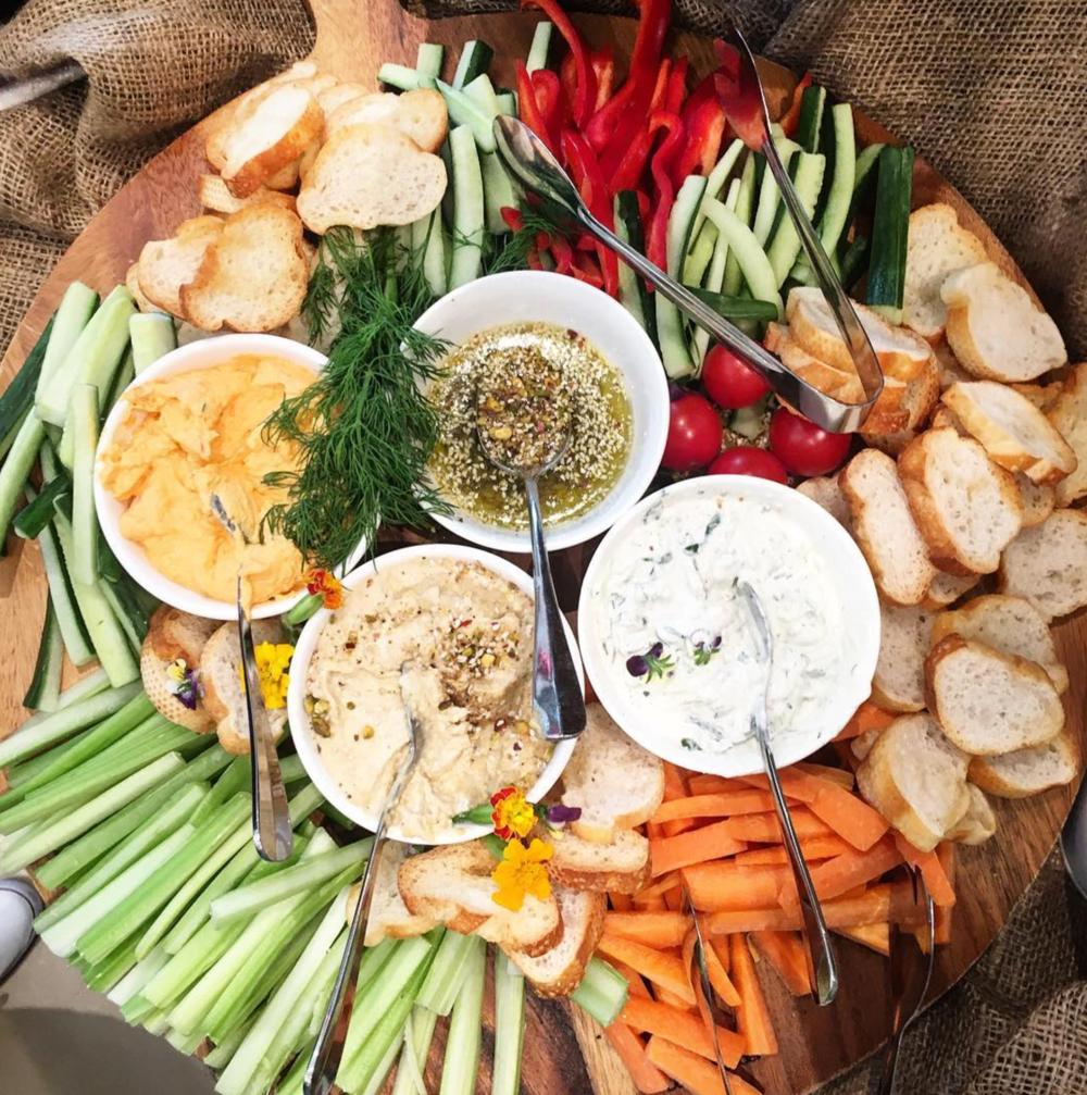 Via Lyndi Cohen The Nude Nutritionist Instagram @nude_nutritionist