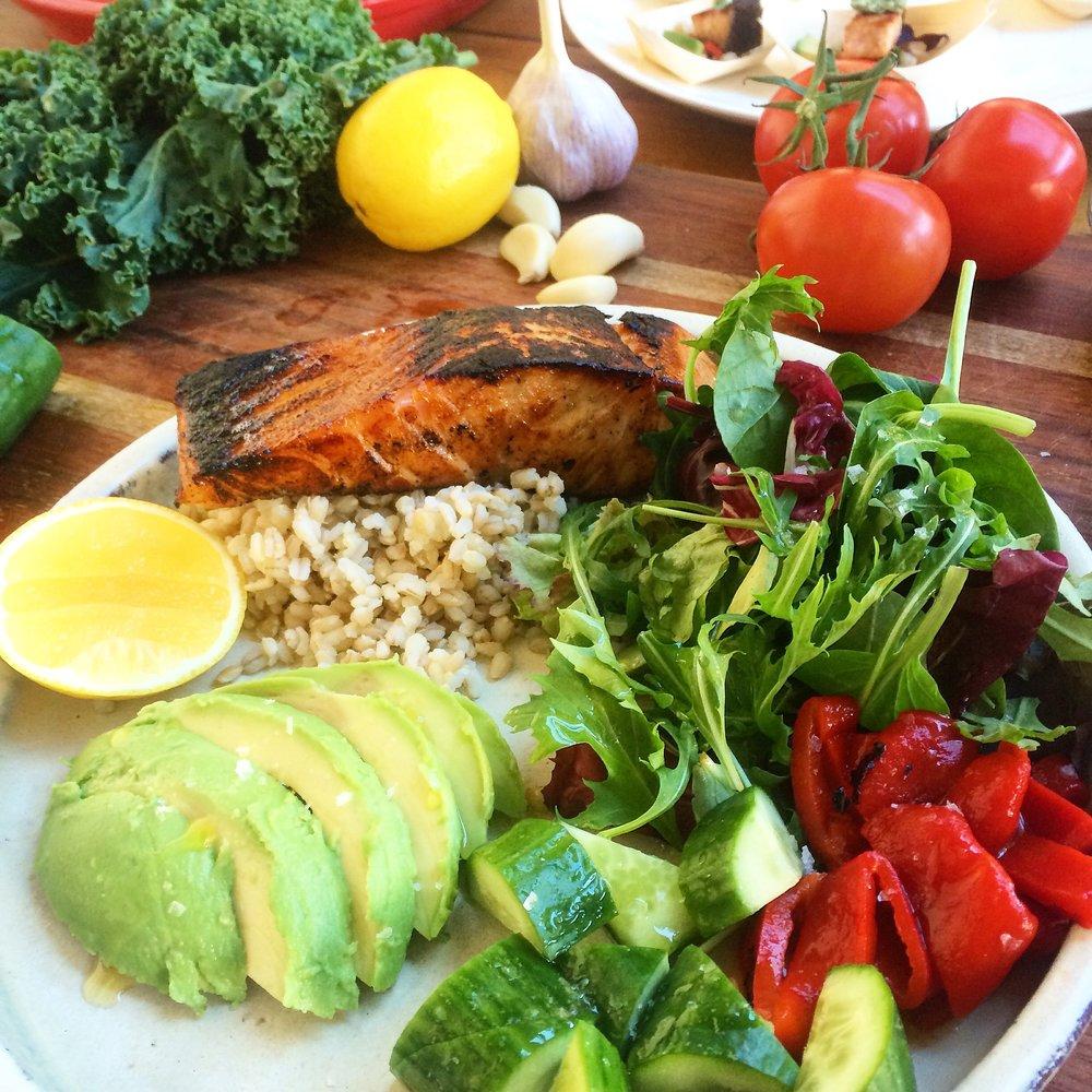 Keep It Real Stop Binge eating program