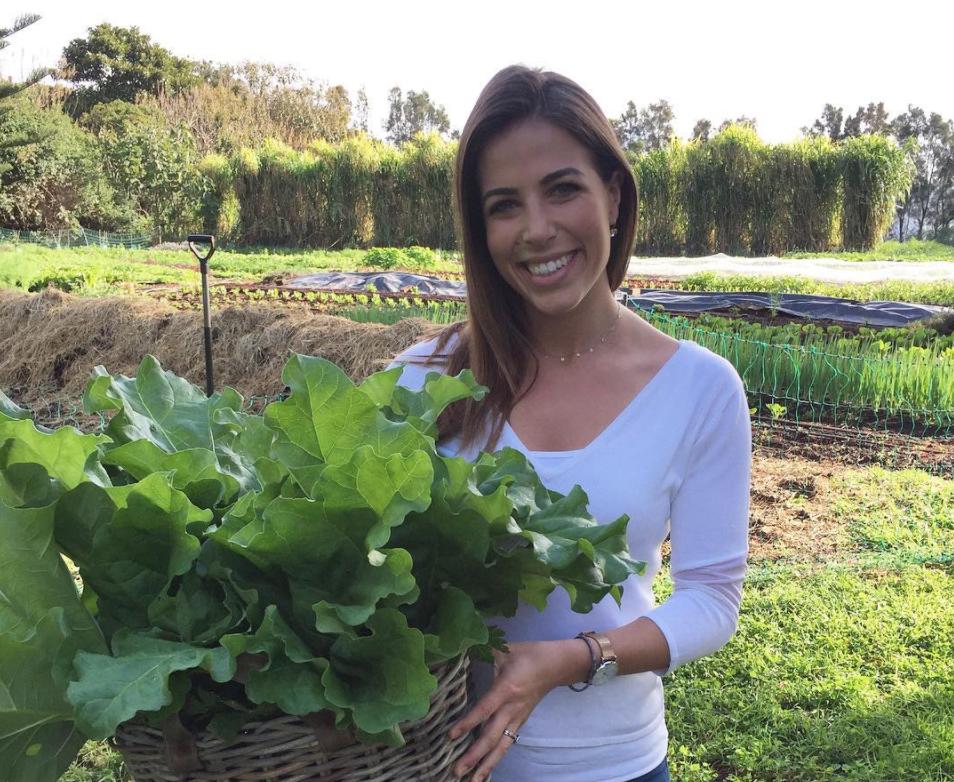 Lyndi Cohen Australian dietitian Nutritionist
