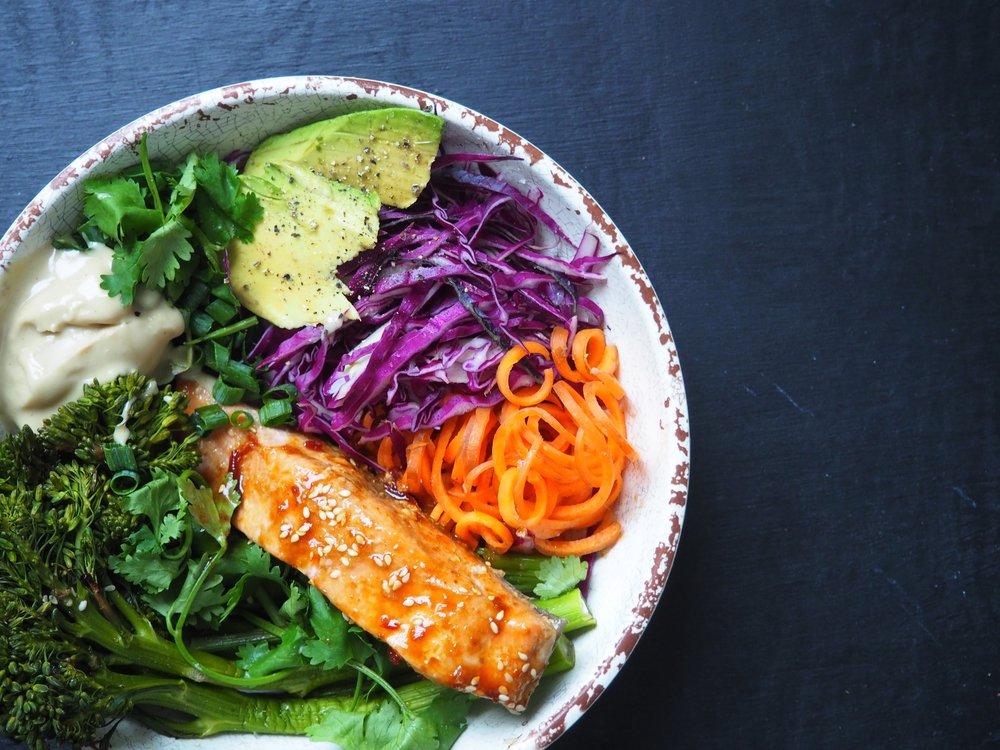 Healthy teriyaki salmon recipe.JPG
