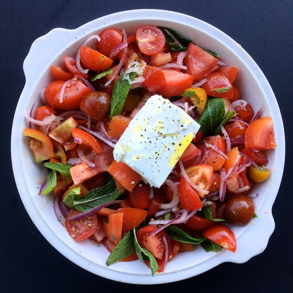 Lyndi healthy Tomato feta salad recipe.jpg