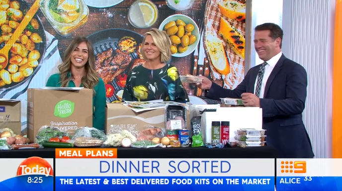 Lyndi Cohen - Australian Media Dietitian - Channel nine - Today Show Appearance.png