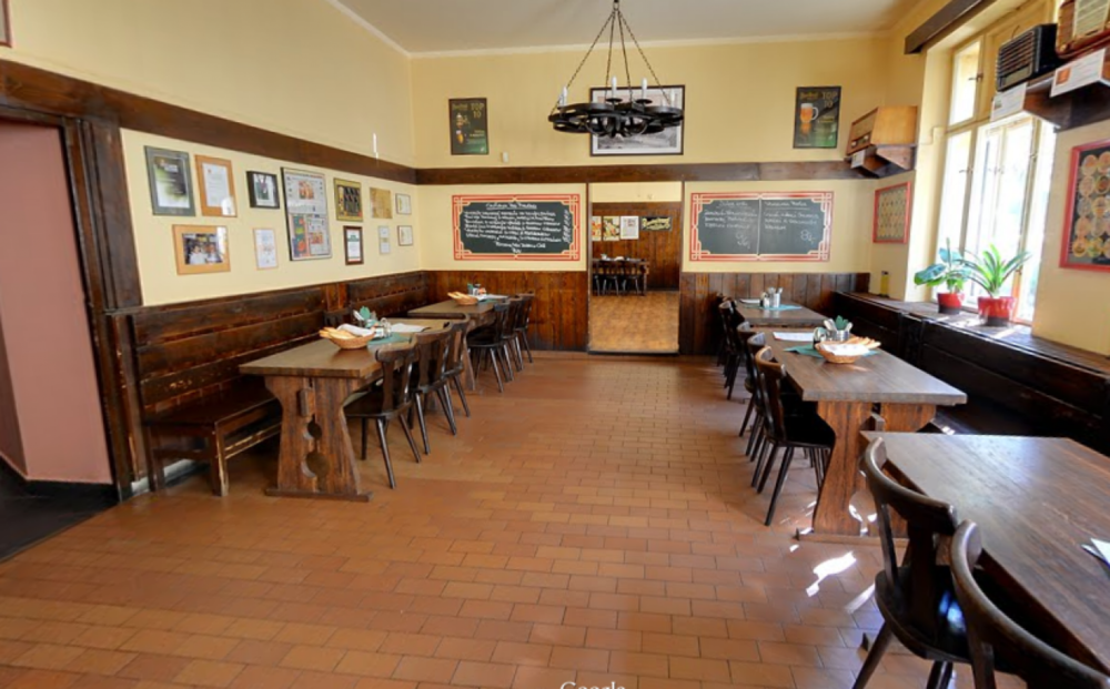 U Veverky Best places to eat in prague