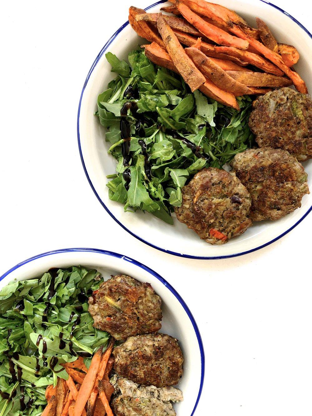 Healthy Beef Patties recipe - Lyndi Cohen.jpg