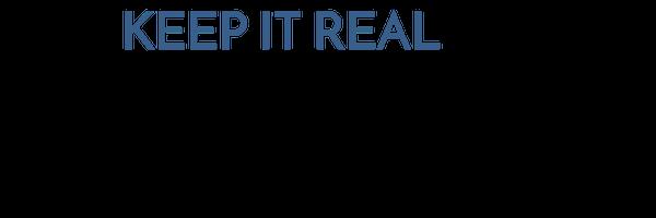 Keep It Real Program