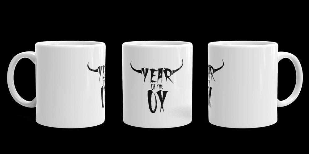 YOX Mug