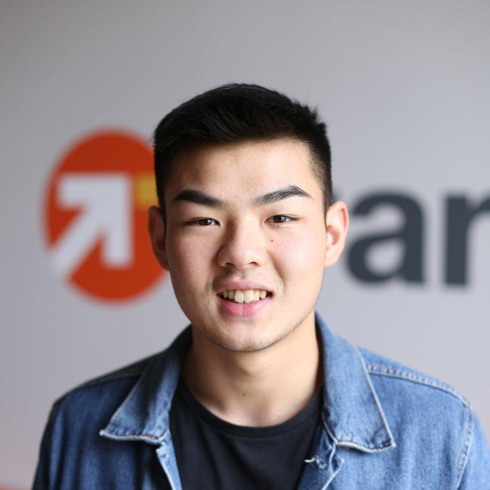 Jacky Vuong -