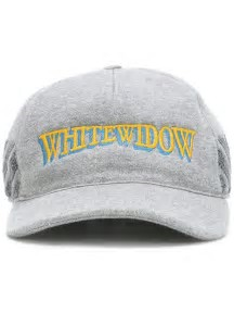 4e88a068f748 MONCLER x OFF-WHITE  WHITEWIDOW  HAT — %