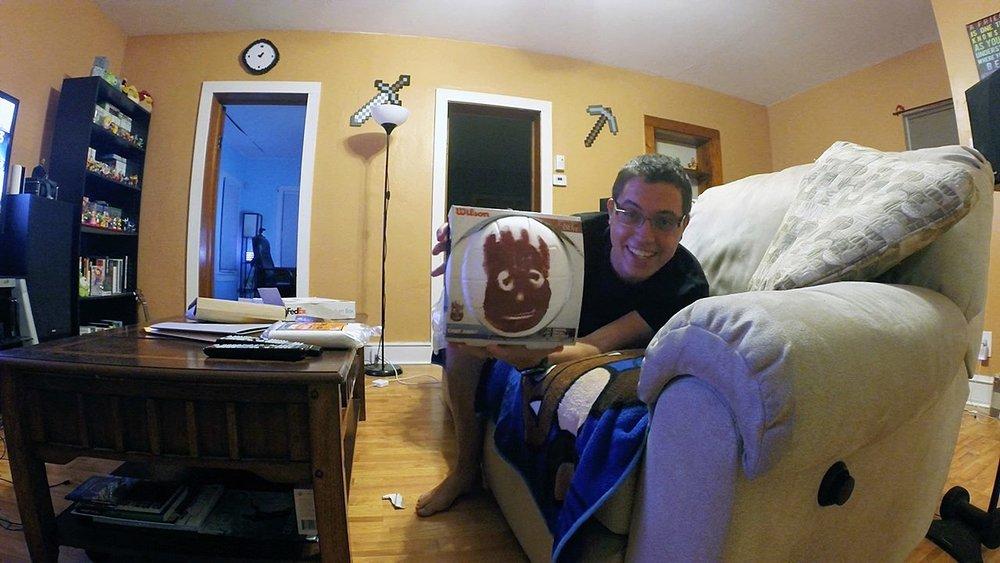 Adopting Wilson
