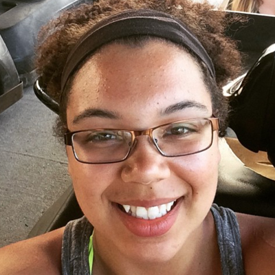 Kira July - Follow along with Kira's weight loss journey through a series of photos.