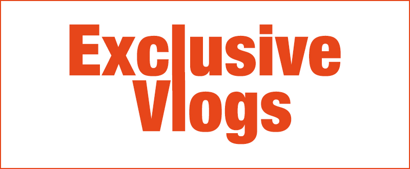 Watch 100+ feature length exclusive vlogs, accessible only by patrons. A new vlog is released every Friday.