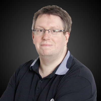 Martyn Drake - Martyn is a personal blogger who enjoys writing about technology.