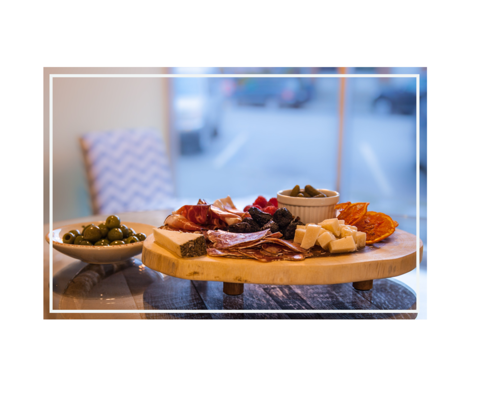 relax - International cheese and charcuterie shop. Boutique artisan grocery serving wine and desserts in an intimate relaxing setting.