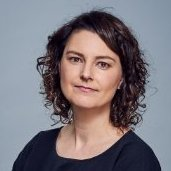 Angela Stengel, Digital Lead Radio, ABC