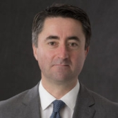 Gaven Morris, Director News, ABC