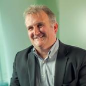 Simon Spencer, Principal Facilitator, Paddl Co