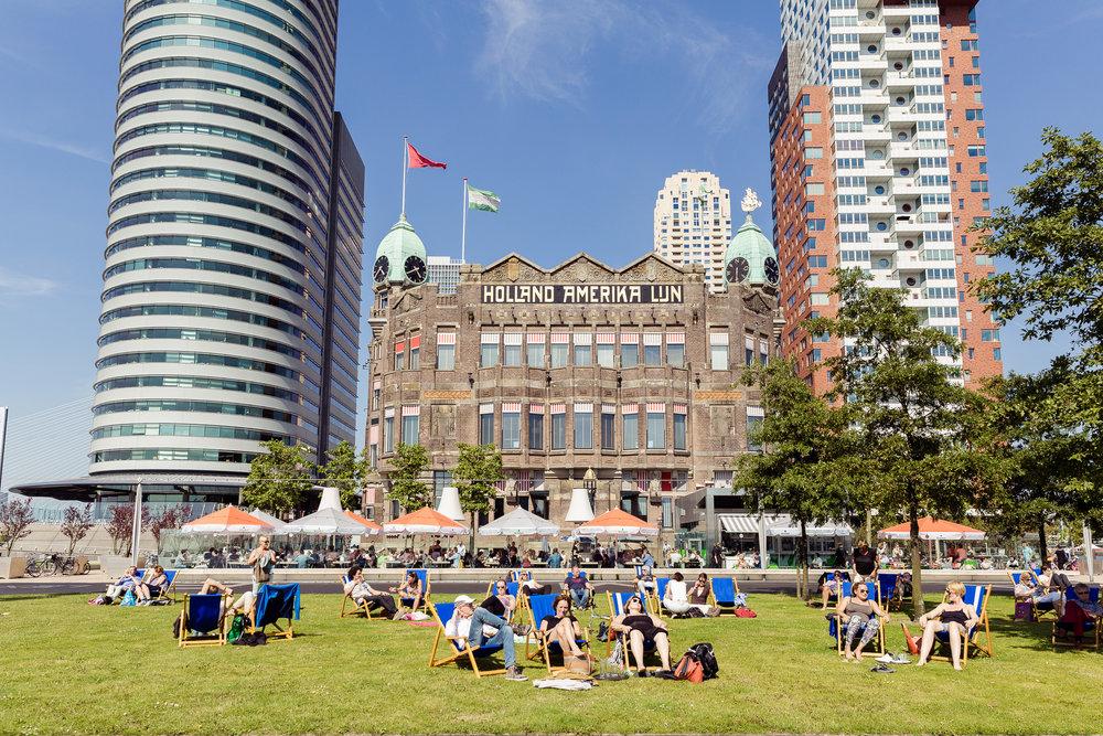 20140606 Rotterdam, Hotel New York 01.jpg