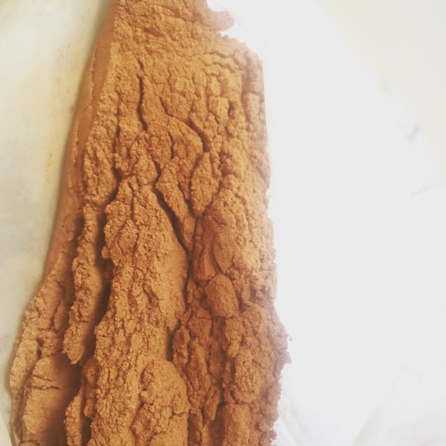 Cinnamon Vanilla Dream ✨ Ready for pickup and delivery now :) #earthchurn #icecream #austin #texas #atx #local #food #localfood #slowfood #slowfoodaustin #slowfoodusa #primal #keto