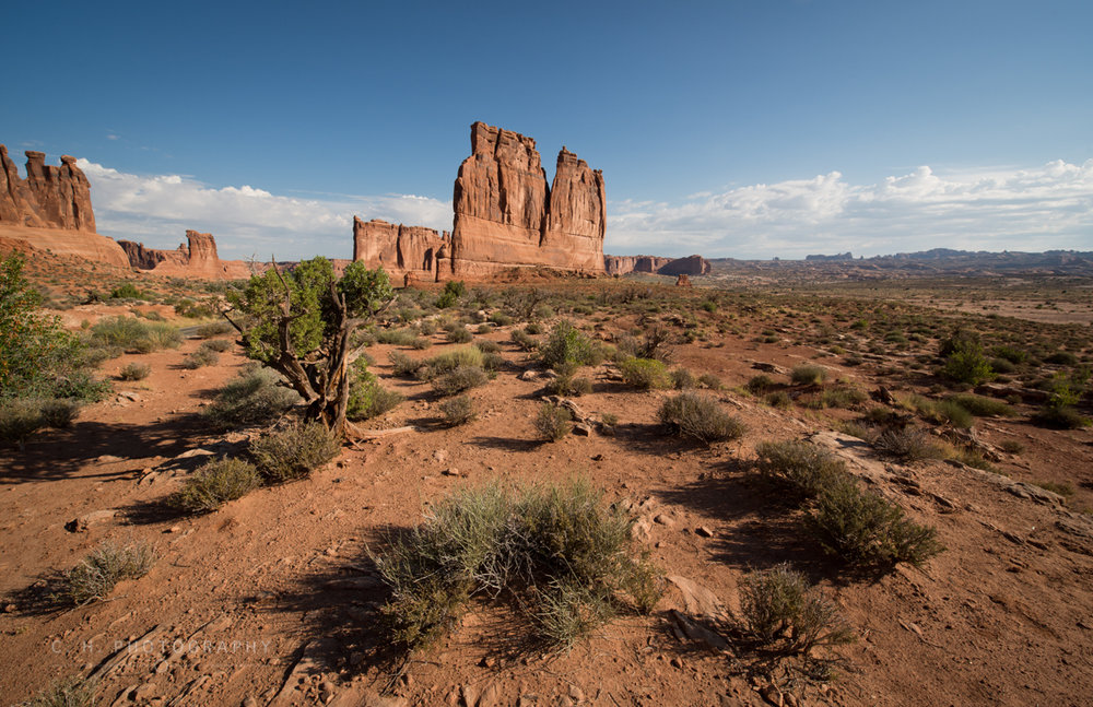 Arches National Park - Utah, USA