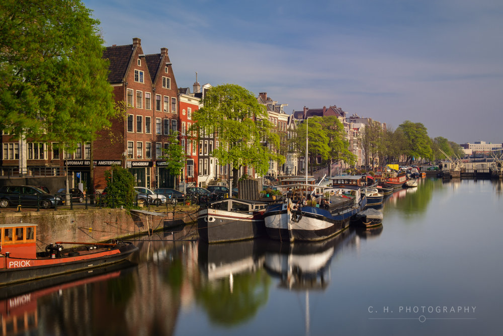 Amstel Boats