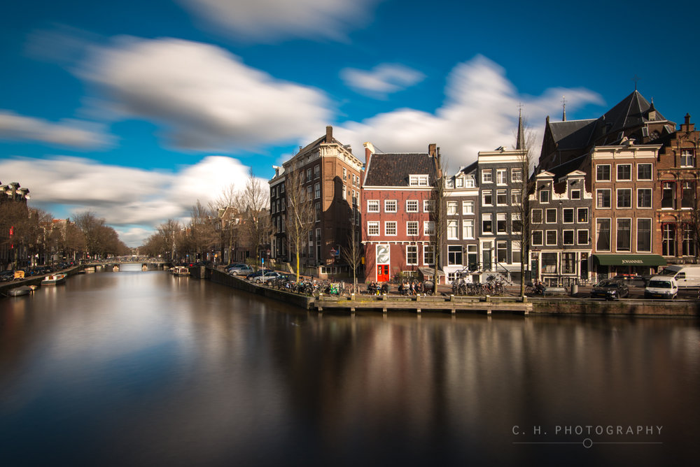 Herengracht Curve
