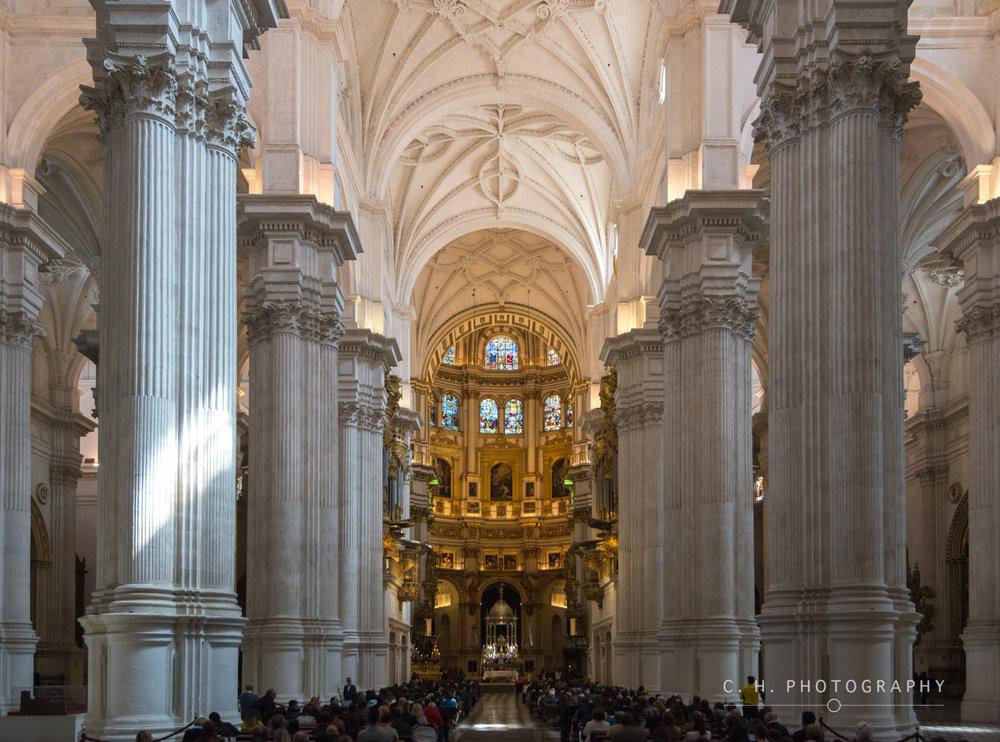 Granada - Spain